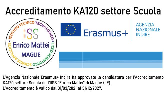 Erasmus_plus accreditamento